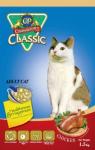 Комп.Пэт Классик д/кошек курица/овощи 0,5 кг