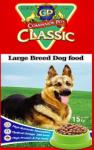 Комп.Пэт Классик Для крупных, служебных собак всех породк 15 кг