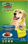 Комп.Пэт Классик д/взр. собак всех пород курица-овощи 15кг