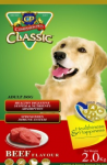 Комп.Пэт Классик д/взр. собак всех пород говядина-овощи 15кг