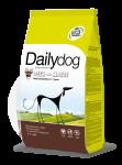 DailyDog Adult  SMALL  BREED с олениной и кукурузой  12 кг.