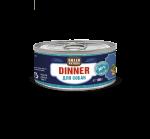 Solid Natura Dinner Кролик влажный корм для собак 0,1 кг   4510