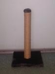 Когтеточка столбик 50 см