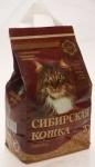 Сибирская кошка  Универсал  (впитывающий) 5 л