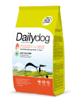 DailyDo MEDIUM and LARGE BREED LOW CALORIE индейка рис 12 кг.