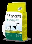 DailyDog Adult  LARGE BREED с  курицей и рисом 12 кг.