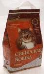 Сибирская кошка  Бюджет 5 л
