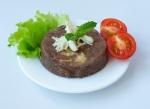 Мясо тунца с нежнейшим мясом цыпленка в желе 0,08 кг