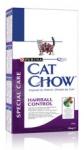 CAT CHOW Hairbal 1,5кг