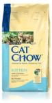 CAT CHOW Kitten 15кг