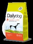 DailyDog Adult  MEDIUM BREED с  индейкой и рисом 20 кг.