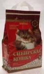 Сибирская кошка  Экстра ( д/длиннош.) 5 л