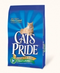 CAT'S PRIDE NATURAL 4,54 кг (10л)