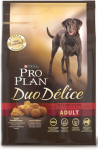 "Pro Plan ""Duo Delice"" с говядиной и рисом 0,7 кг"