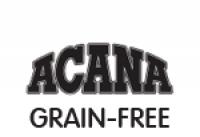 ACANA GRAIN-FREE