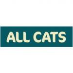 ALL CATS AllCats – Бренд из Дании!  AllCats – Ваше спокойствие в выборе!