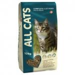 All Cats д/взрослых кошек 13кг
