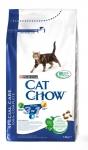 CAT CHOW FELINE 3IN1 7кг