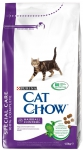 CAT CHOW Hairball  7кг