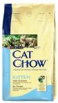 CAT CHOW Kitten 1,5 кг