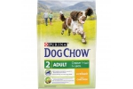 Dog Chow Adult Complete 14 кг (курица)