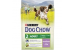 Dog Chow Adult Complete 14 кг (ягнёнок)