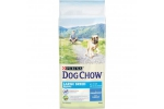 Dog Chow Puppy Large Breed 14 кг.