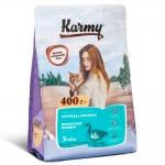 KARMY д/кошек Гипоаллергенный Утка 0,4кг