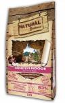 Natural Greatness Sensitive Indoor Recipe 18 кг