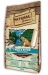 Natural Greatness беззерновой с лососем 0,6 кг