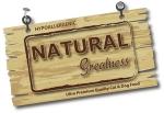Natural Greatness (КОРМА УЛЬТРА ПРЕМИУМ КЛАССА из СВЕЖЕГО МЯСА) ИСПАНИЯ)