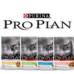 Pro Plan (Влажный рацион)