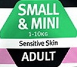 Small & Mini(мелкие)