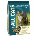 All Cats д/взрослых кошек 400гр