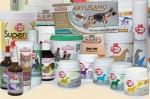 Витамины, кормовые добавки