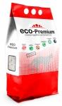 Наполнитель нового поколения ECO-Premium. (БИОРАЗЛАГАЕМЫЙ, УТИЛИЗИРУЕТСЯ В ТУАЛЕТ)