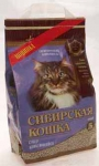 Сибирская кошка  Супер (комкующ.) 10 кг